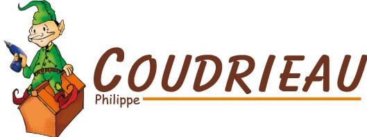 logo de Philippe COUDRIEAU, menuiserie à Rocheservière